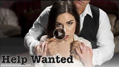 Sex And Submission - Dec 9, 2016 - Derrick Pierce , Juliette March