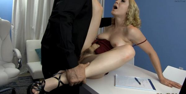 Lily labeau - sexual payback