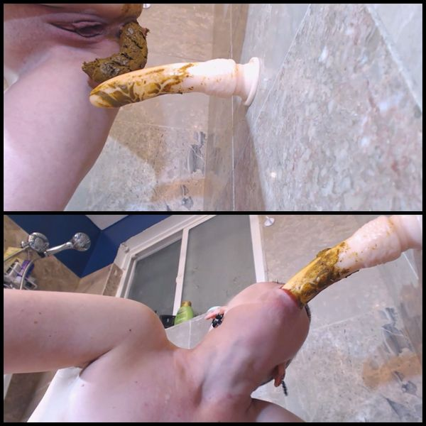 Cleaning My Shitty Dong