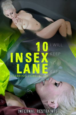 Infernal Restraints - Jan 6, 2017: 10 Insex Lane | Lorelei Lee