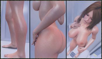 [3D Porn Comic] [Infinity Sign] New Image. Chapter 1-7