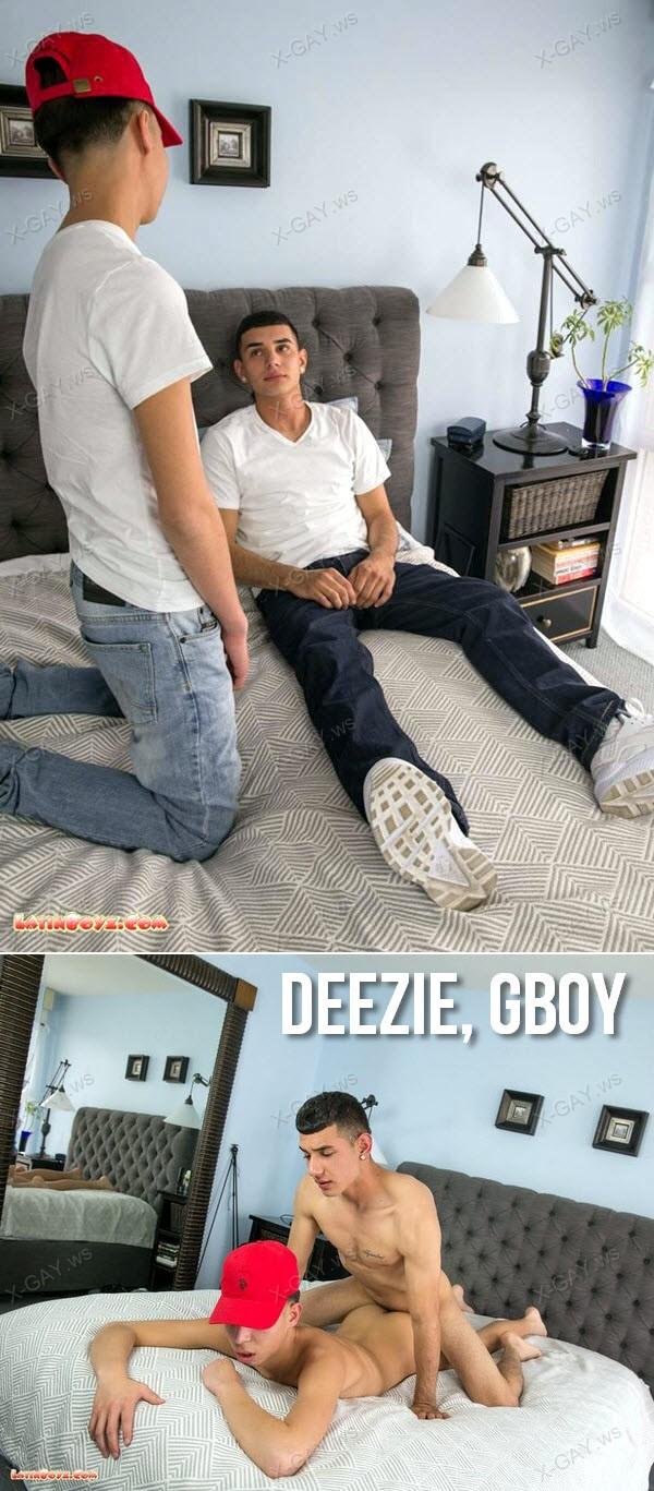 LatinBoyz: Deezie, GBoy