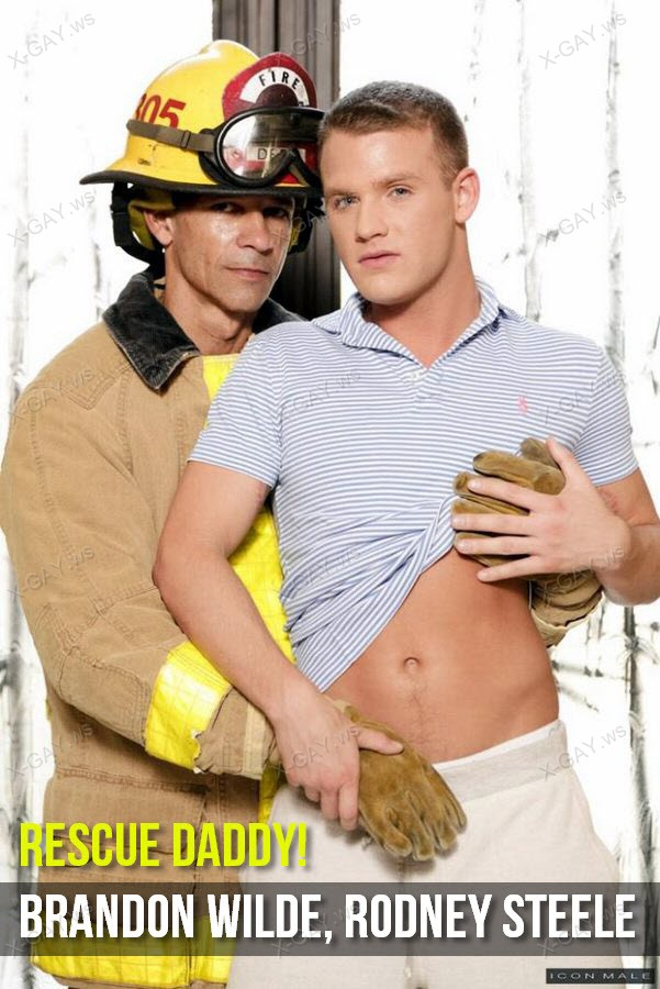 IconMale: Rescue Daddy! (Brandon Wilde, Rodney Steele)