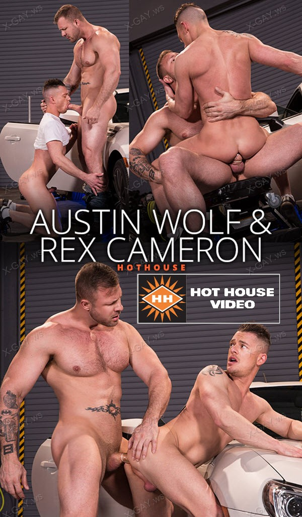 HotHouse: Overpowered (Austin Wolf, Rex Cameron)