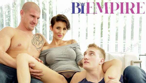 BiEmpire: Bi Sexual Cuckold #09 (Gabrielle Gucci, Max Born, Ryan Torres)