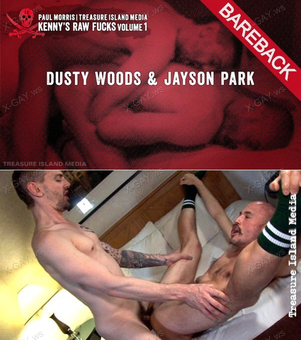 TimFuck: Yogi's Day Off (Dusty Woods, Jayson Park) (Bareback)