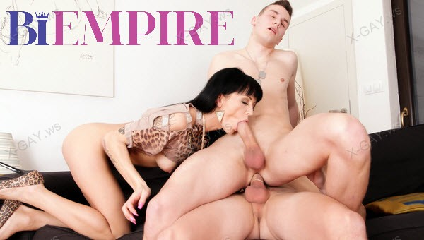 BiEmpire: Bi Sexual Cuckold #05 (Adele Sunshine, Paul Fresh, Max Bishop)