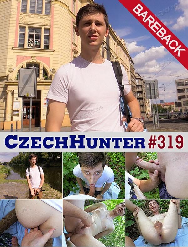 CzechHunter 319 (Bareback)