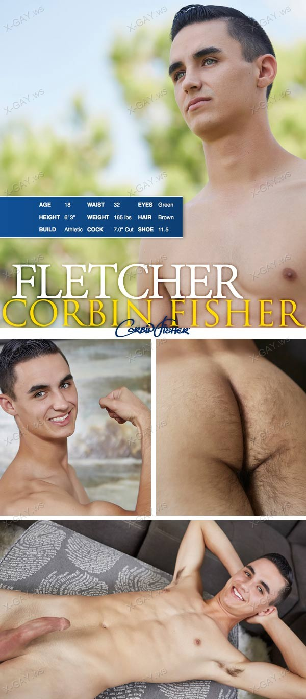 CorbinFisher: Fletcher