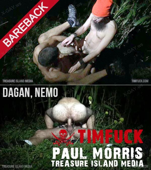 TimFuck: Dagan, Nemo (Bareback)