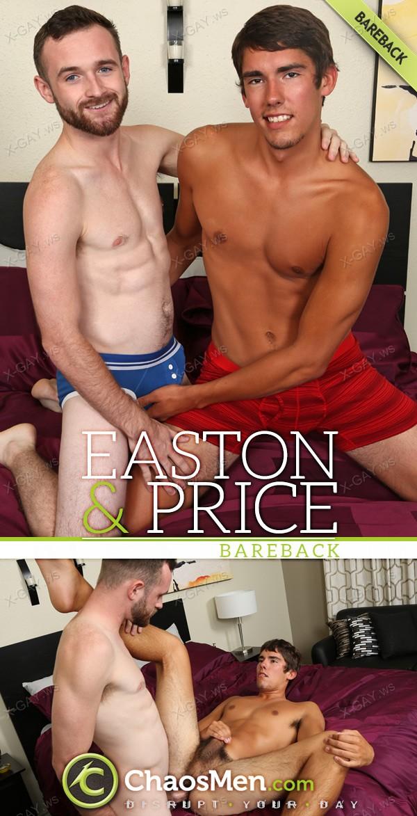 ChaosMen: Easton, Price: RAW