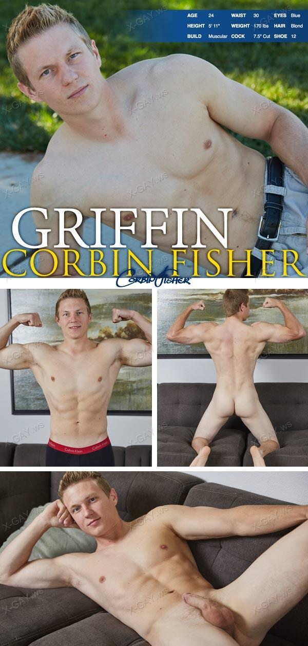 CorbinFisher: Griffin