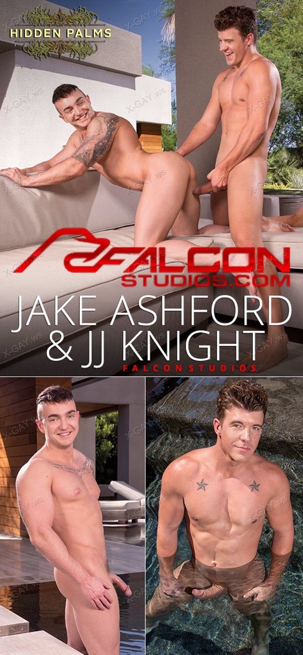 FalconStudios: JJ Knight, Jake Ashford: Hidden Palms