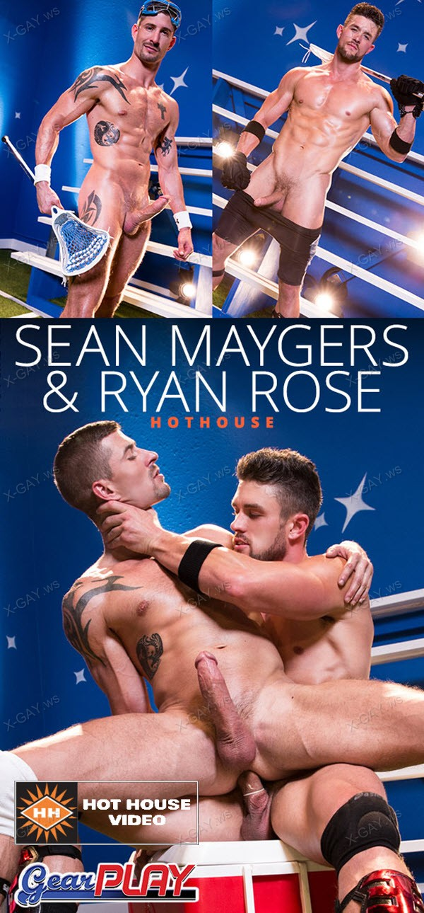 HotHouse: Ryan Rose, Sean Maygers: Gear Play