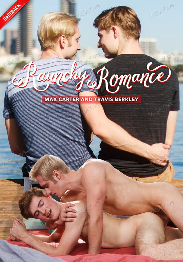 HelixStudios: Max Carter, Travis Berkley (Raunchy Romance) (Bareback)