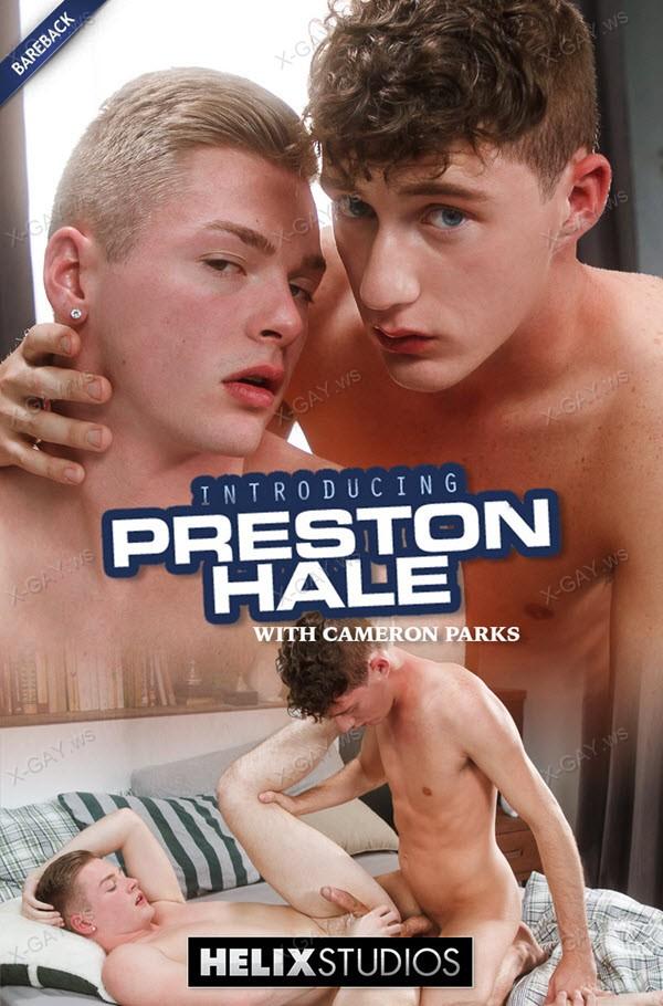 HelixStudios: Cameron Parks, Preston Hale: Introducing Preston Hale