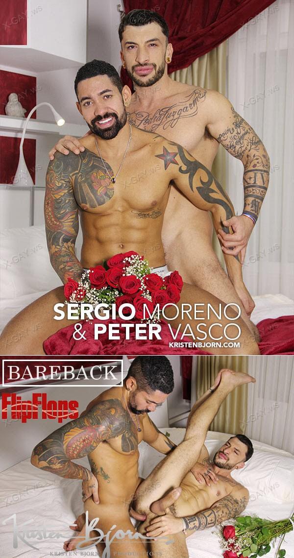 KristenBjorn: Sergio Moreno, Peter Vasco