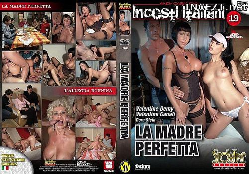 инцес порно италии