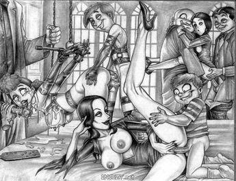 YOUR INCEST FREE PORN SITE Incest Comics