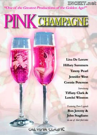pink champagne 1979