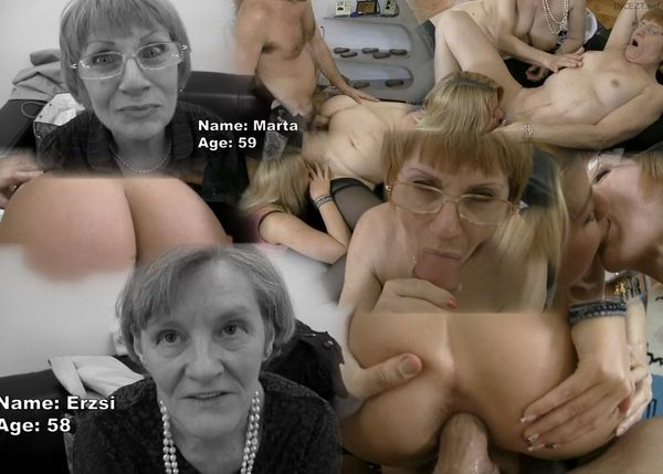 Mother grandmother sex