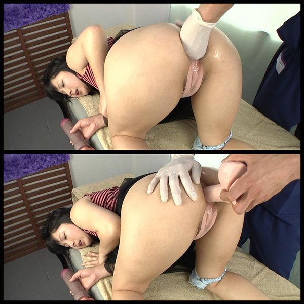 (23.07.2014) An's Anal Training