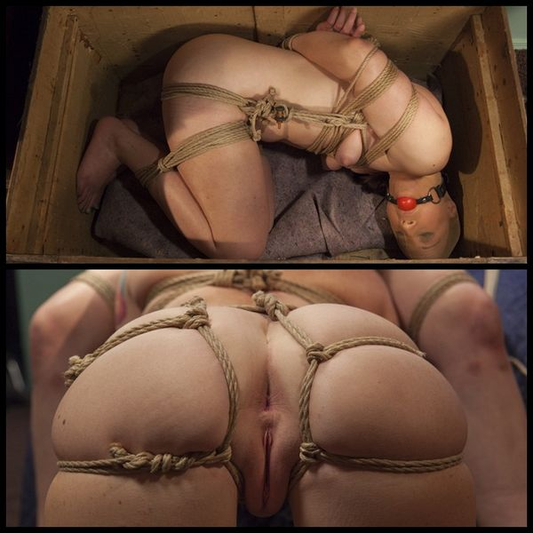 (28.08.2014) Rope Bondage