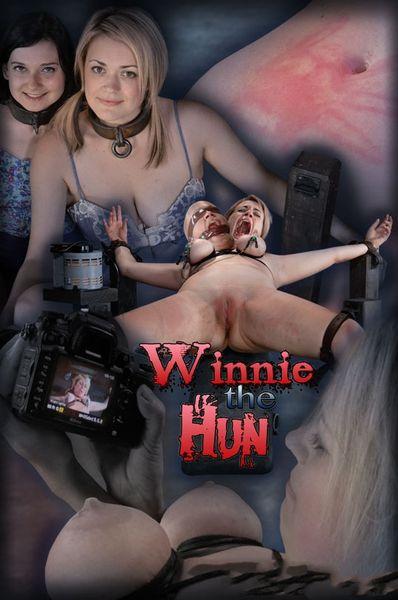 (13.09.2014) RTB – Winnie the Hun Part 1