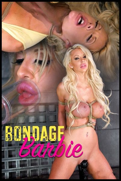 (26.11.2014) Bondage Barbie