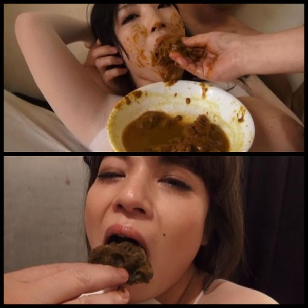 Yui, Miho – Derisuka Beauty Scat Mania, Your House Visit