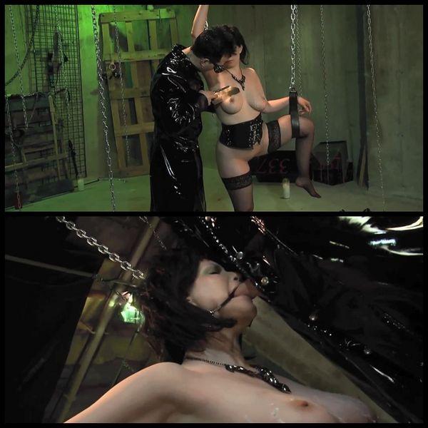 (16.12.2014) BDSM - Jada Sinn