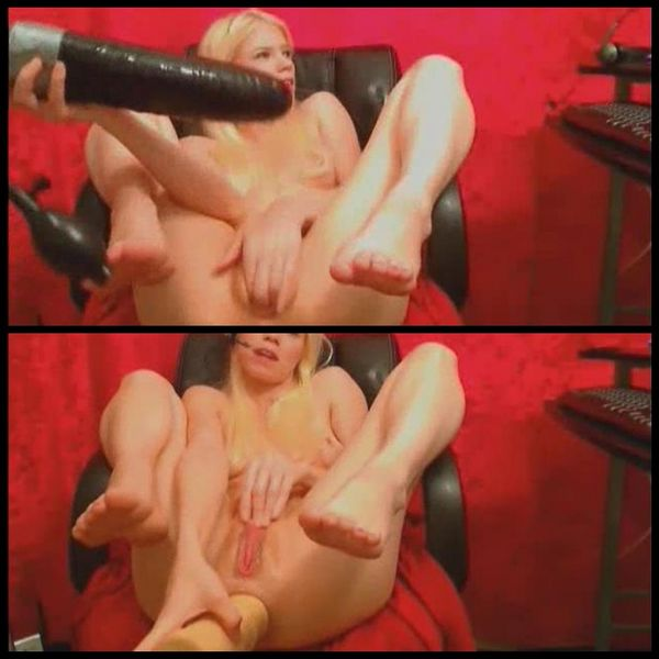 Jayda Diamonde Webcam