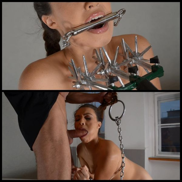 (08.01.2015) Learn your Place Girl Tiffany Doll – BDSM, Male Domination