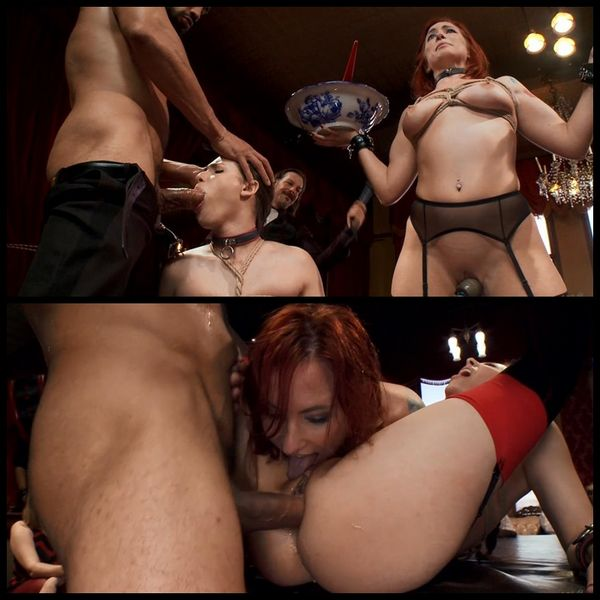 (16.01.2015) The Paddle Club –  BDSM, Male Domination