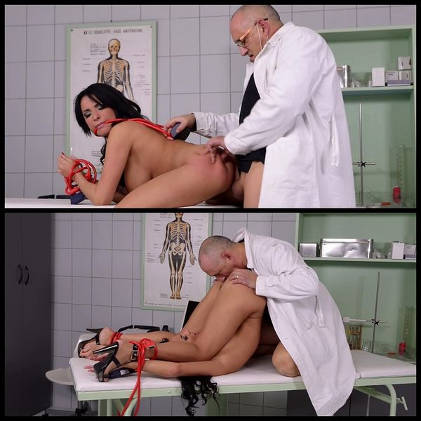 (24.01.2015) Perverse Prescription Part 2 – BDSM, Male Domination