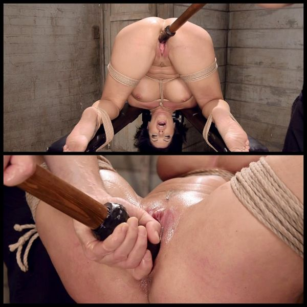(29.01.2015) Milfs and Tits – BDSM, Bondage