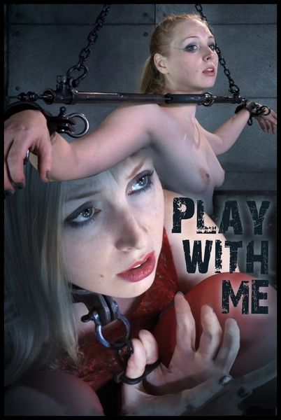 (06.02.2015) Play with Me, Delirious Hunter – Bdsm, Fetish, Bondage