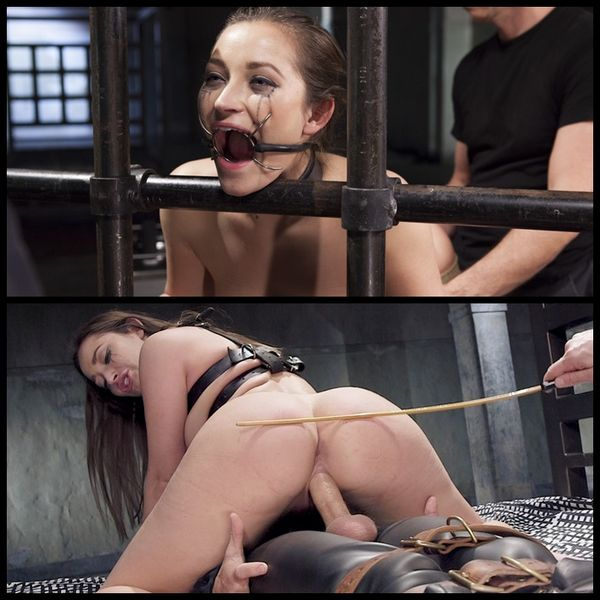(06.02.2015) Dani Daniels Cane Training, Day Three – BDSM, Fetish, Domination