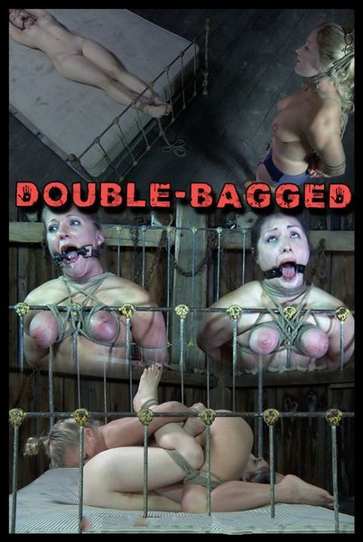 (10.02.2015) Double – Bagged – BDSM, Bondage