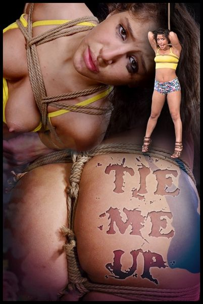 (25.02.2015) Tie Me Up – Abella Danger – BDSM, Bondage