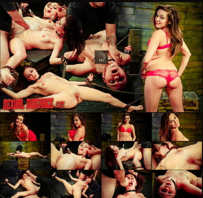 Sexual Disgrace - Feb 12, 2015 - Zoey Foxx