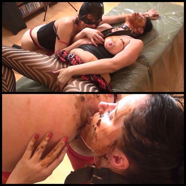DSG Update 2015 – Lesbian Scat, Scat Porn