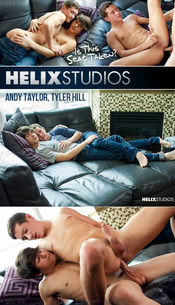 HelixStudios – Andy Taylor & Tyler Hill