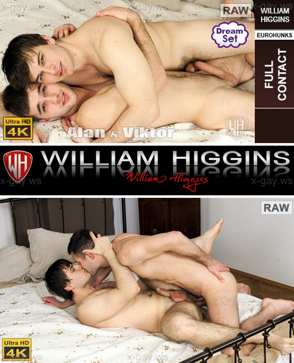 WilliamHiggins – Alan Carly & Viktor Burek, RAW