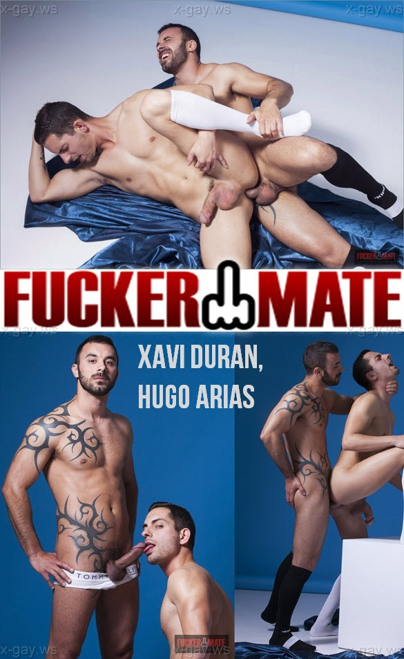 FuckerMate – Xavi Duran & Hugo Arias