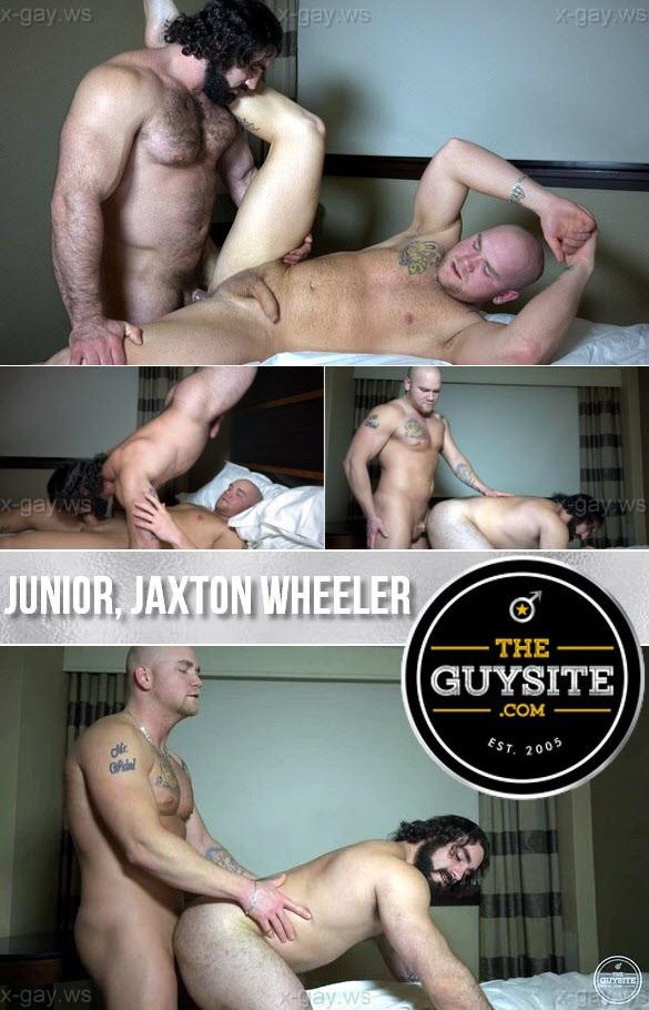 TheGuySite – Junior & Jaxton Wheeler, Flip-Flop