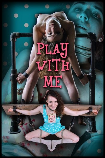 (20.04.2015) Play With Me – Endza