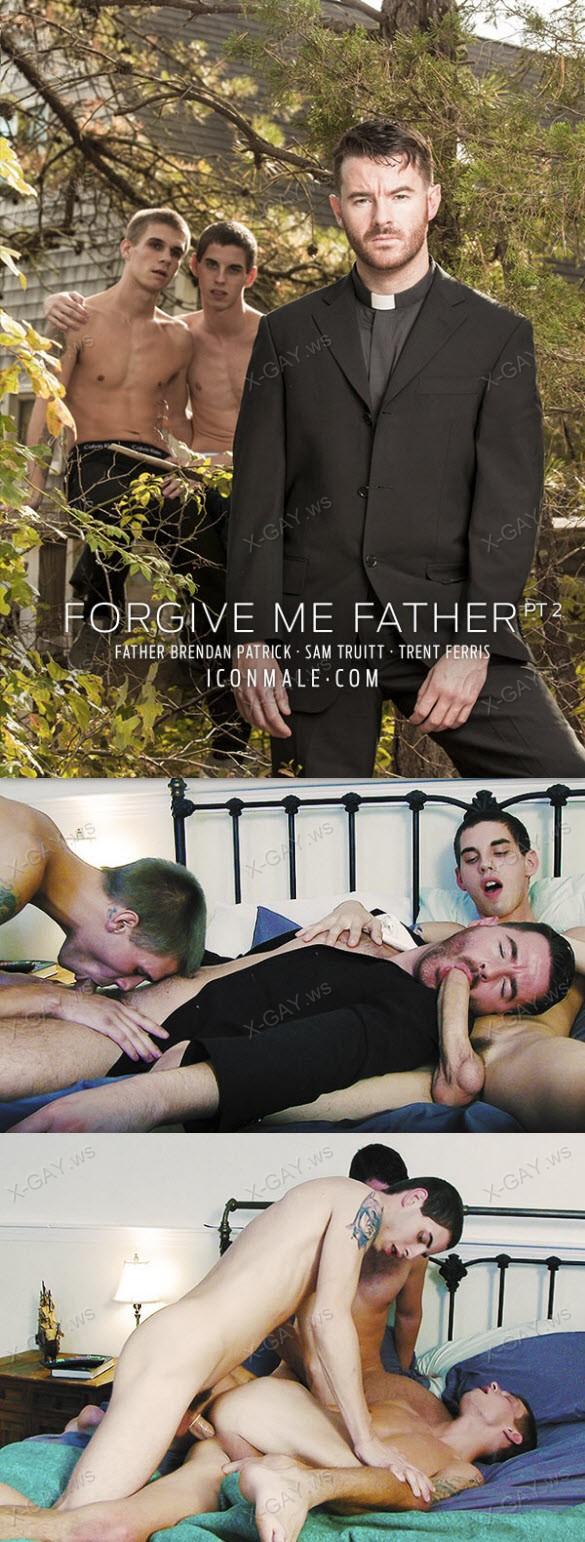 IconMale – Brendan Patrick, Sam Truitt & Trent Ferris