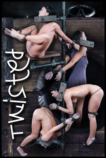 (24.04.2015) Twisted - Lontoon joki - BDSM, Metal Bondage