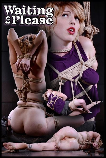 (29.04.2015) Waiting To Please – Kay Kardia – BDSM, Bondage